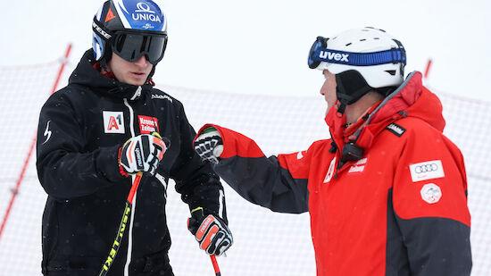 Ski-Herren: Keine Impfpflicht, aber...