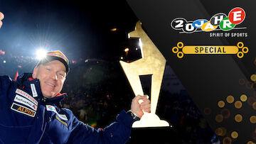 20 Jahre LAOLA1 - ÖSV knapp die Nummer 1 in Kitz