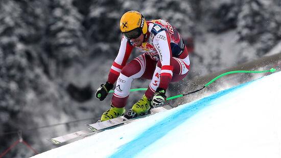 Ski LIVE: Startliste für Super-G in Kitzbühel