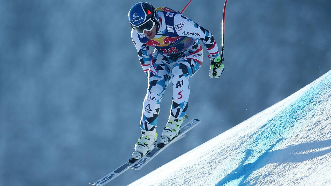 Ski Live Ticker