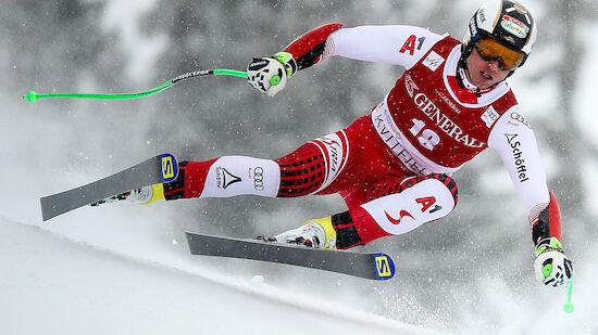 Doping-Verfahren um Ski-Ass Reichelt eingestellt