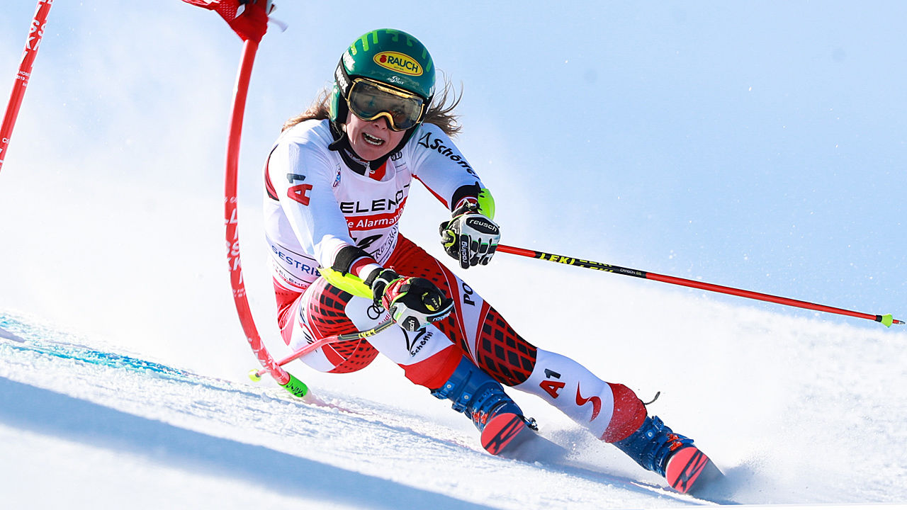 Weltcup Ski