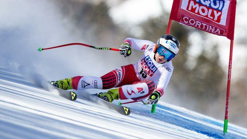 FIS bestätigt Austragung der Alpinen Ski-WM 2021