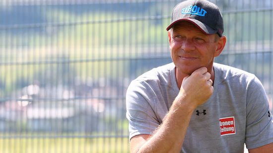 Ex-Hirscher-Coach: