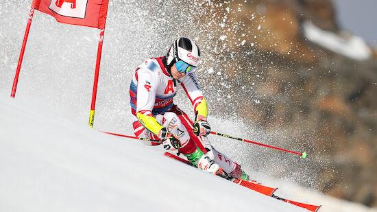 Vize-Weltmeister Pertl will im Weltcup angreifen
