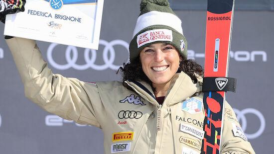 Ital. Ski-Meisterschaften: Titel für Top-Stars