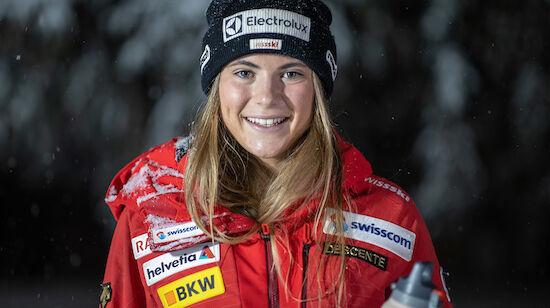 18-Jährige räumt bei Schweizer Meisterschaften ab