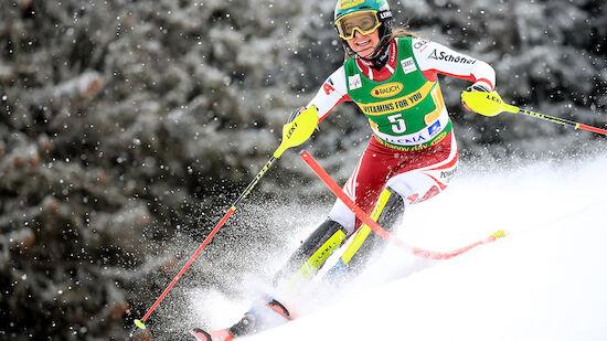 ÖSV-Starterinnen bei Weltcup-Finale in Lenzerheide
