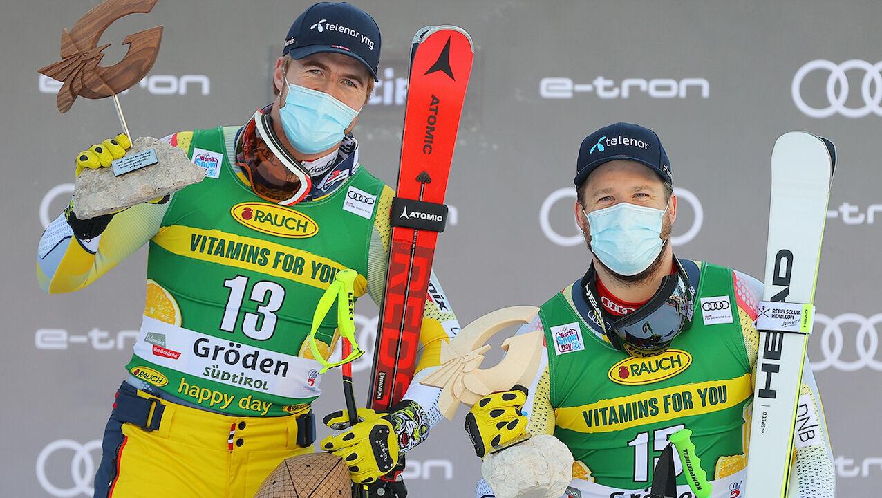 Ski Weltcup Gröden 2021
