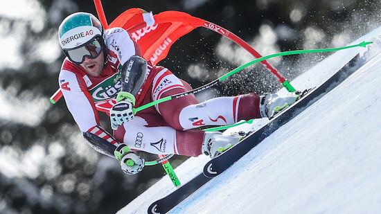 ÖSV-Starter bei Weltcup-Finale in Lenzerheide