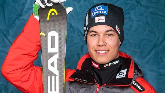 Silber für Vorarlberger bei Junioren-WM in Bansko