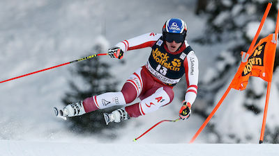 Alpiner Ski Weltcup 2021 17