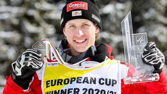 ÖSV-Läufer gewinnt RTL-EC-Gesamtwertung