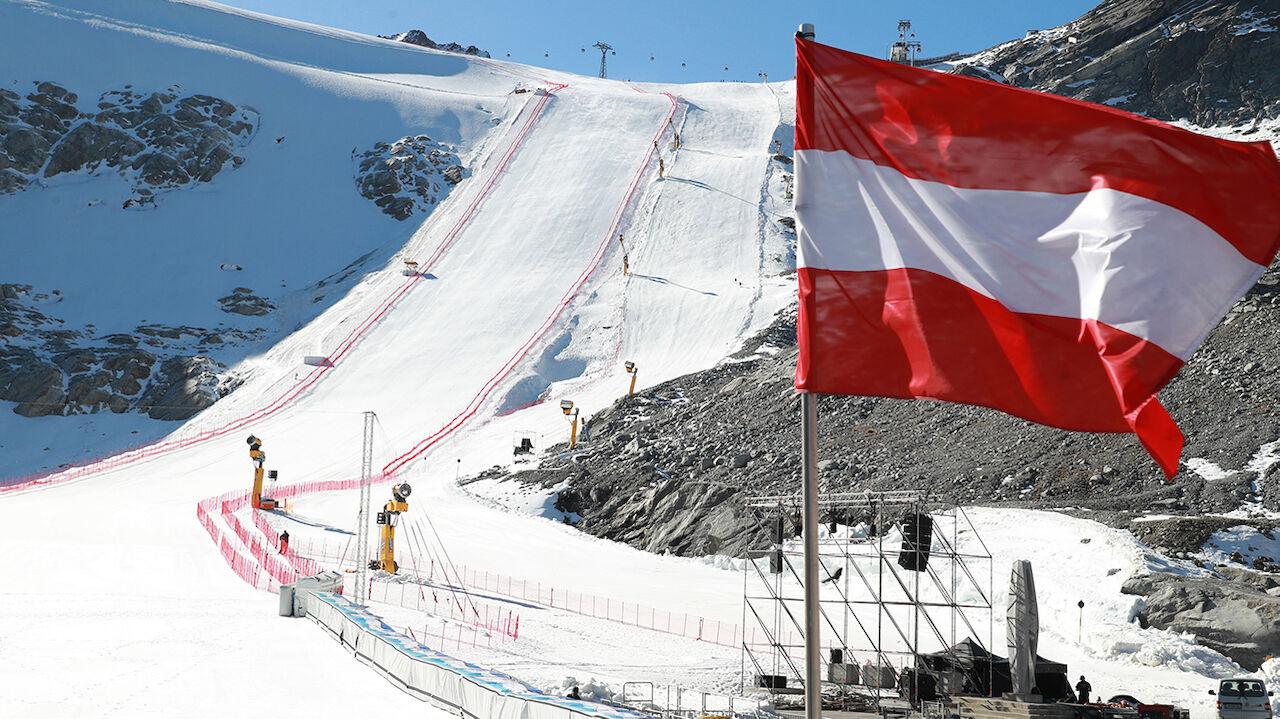 Sölden Weltcup 2021