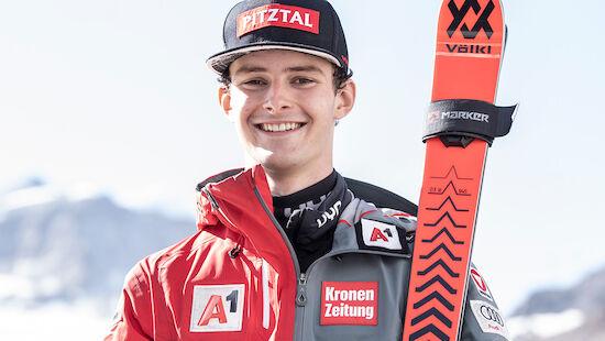 3. Medaille für ÖSV bei Junioren-Ski-WM