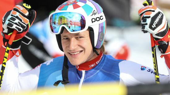 Showdown im Gesamtweltcup: Fährt Odermatt Slalom?
