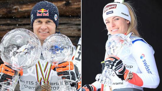 Preisgeld-Ranking: So viel cashten die Skistars ab