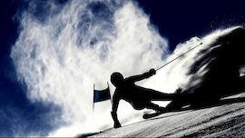 Alpiner Ski-Weltcup
