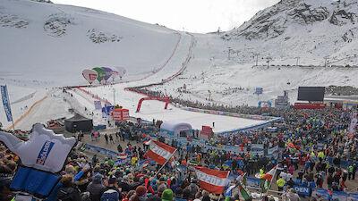 Ski-Weltcupauftakt Sölden