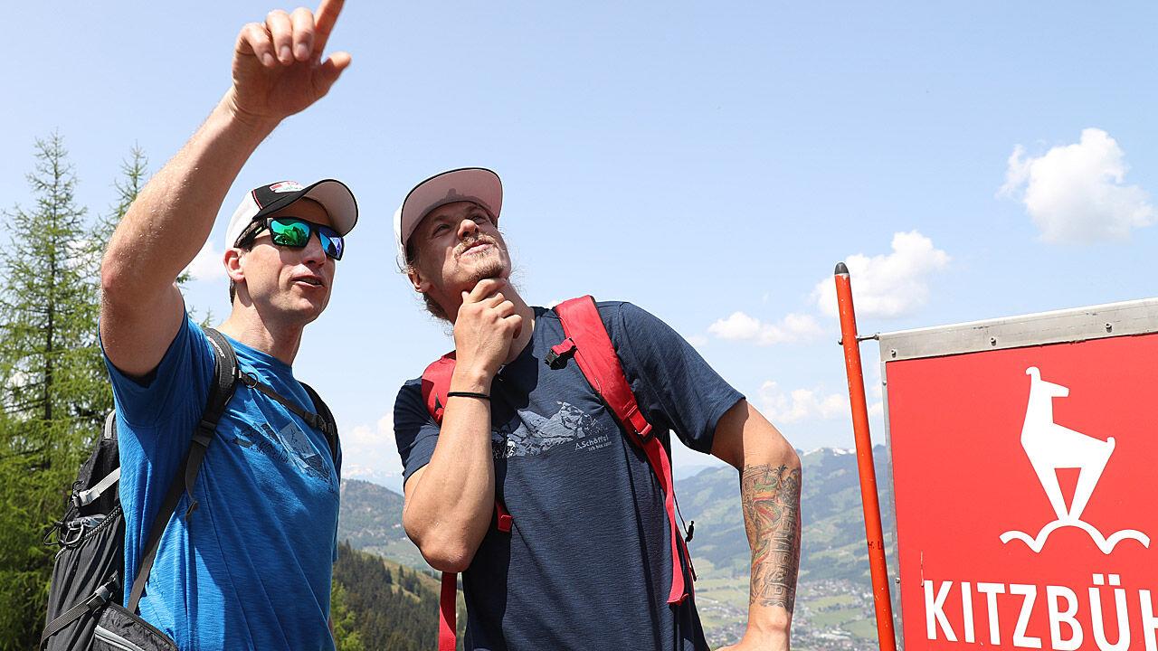 Bestatigung Auf Instagram Manuel Feller Wird Papa Wintersport Ski Alpin