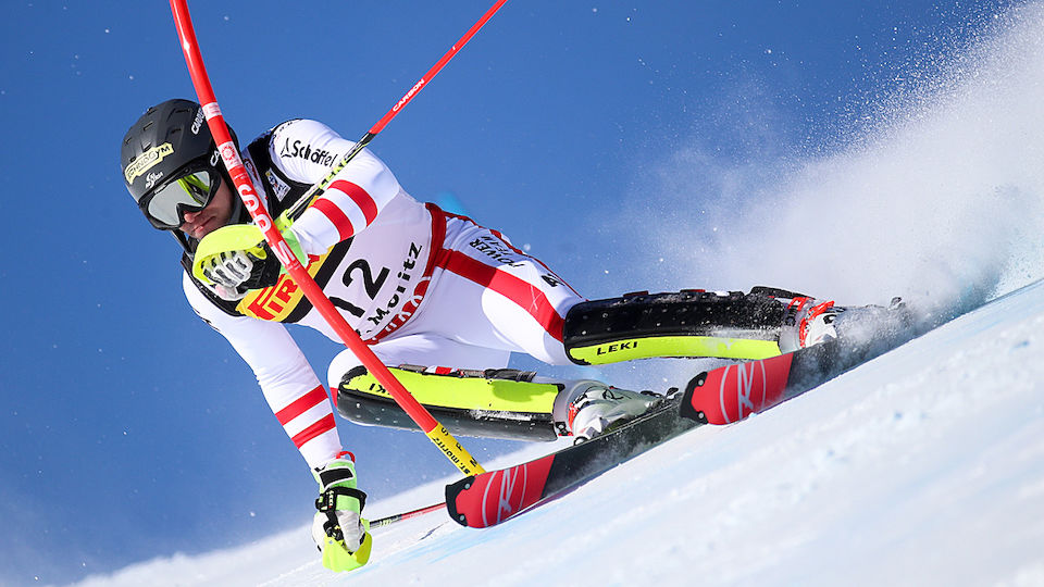 ski wm slalom herren