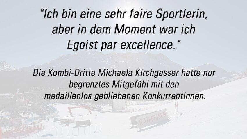 Die besten Sprüche der Ski-WM 30 - LAOLA30.at