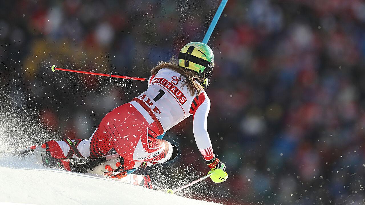 Ski Alpin Wm