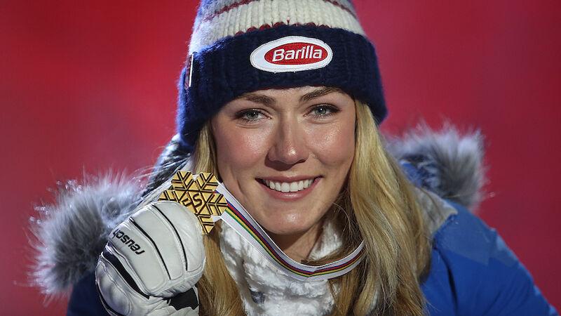Medaillenspiegel der Ski-WM 2019 in Aare