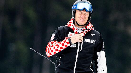 WM-Slalom: Wut-Posting von Kostelic
