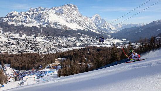 Ski-WM: Startreihenfolge im WM-Slalom geändert