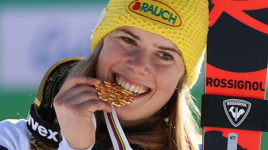 Garmisch-Partenkirchen bewirbt sich um WM 2027