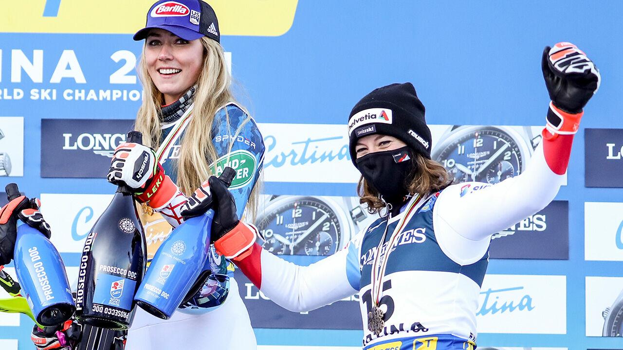 Ski Alpin Wm 2021