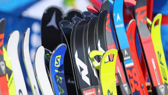 Ski-WM 2021: Medaillenspiegel der Skimarken