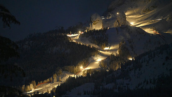 Zeitplan & Programm der Ski-WM 2021 in Cortina