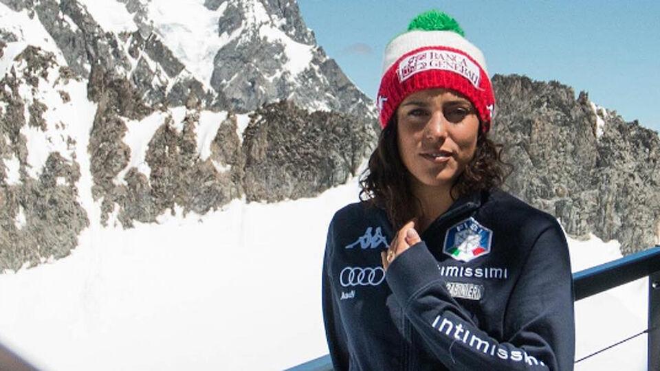 Bilder: Der Sommer der Ski-Stars