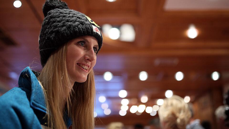 Sölden - Bilder vom Auflauf vor dem Weltcup-Finale