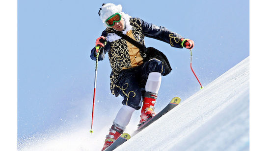 Legendäre Abschiede aus dem Ski-Weltcup
