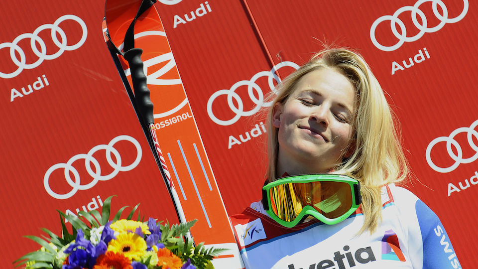 Best of Lara Gut