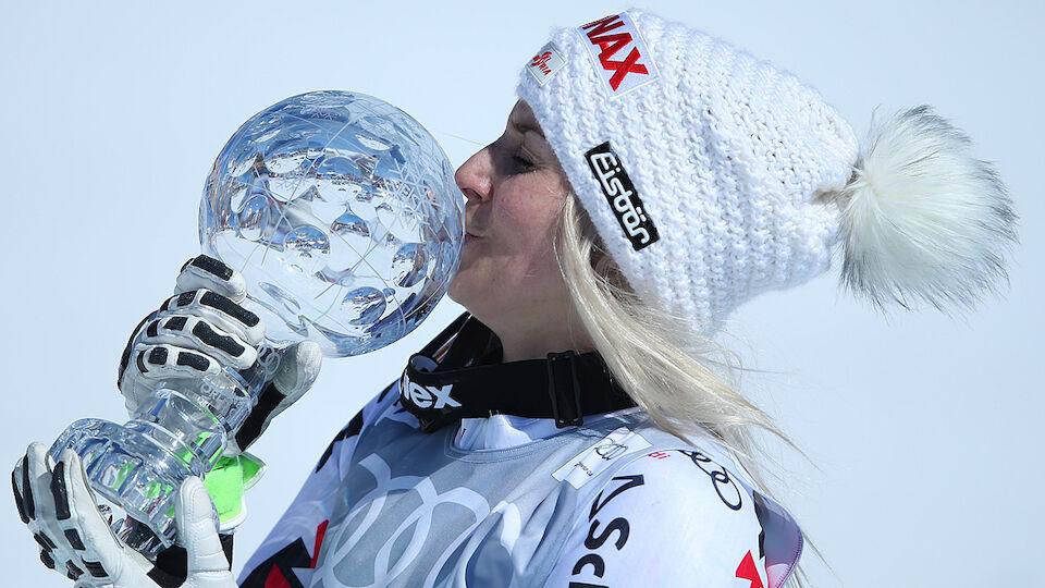 So viel verdienten die Ski-Damen 2015/16