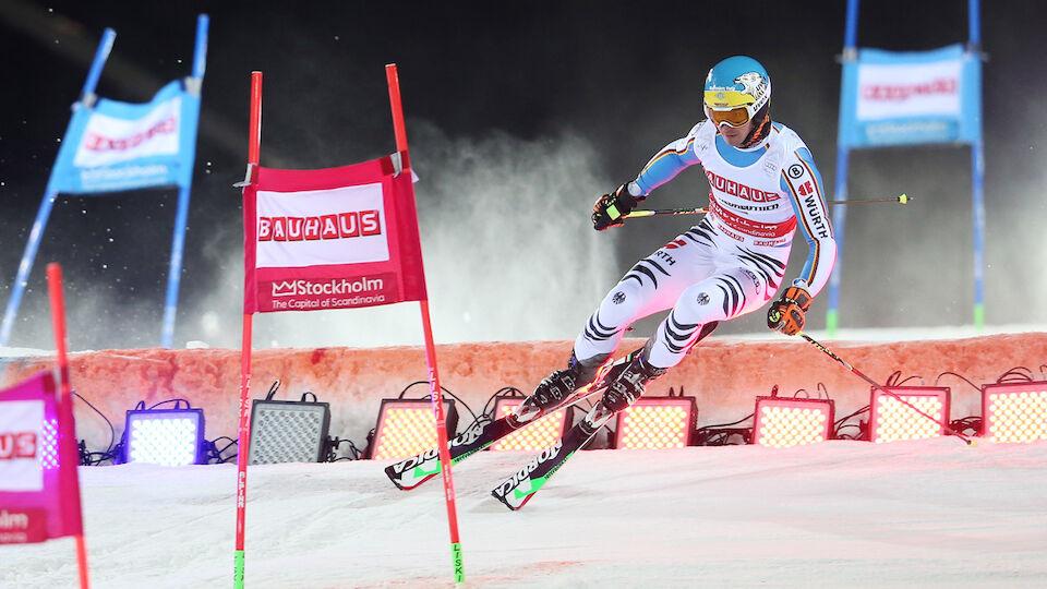 Die besten Bilder der Ski-Weltcupsaison 2015/16
