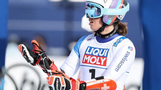 Tückische Krankheit bei Ski-Star Michelle Gisin