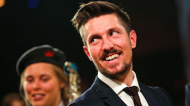 Video: Hirscher beweist Top-Form