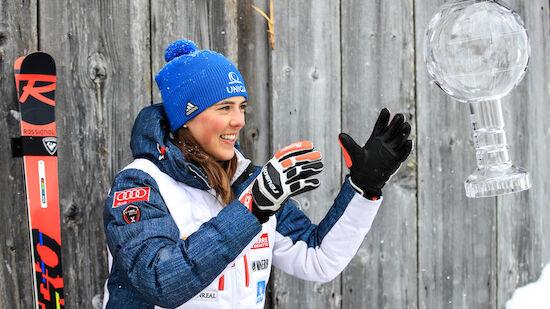 Petra Vlhova trennt sich von ihrem Coach