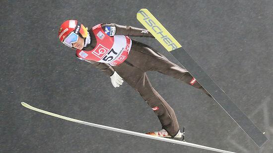 Kein Topplatz für ÖSV-Springerinnen in Lillehammer
