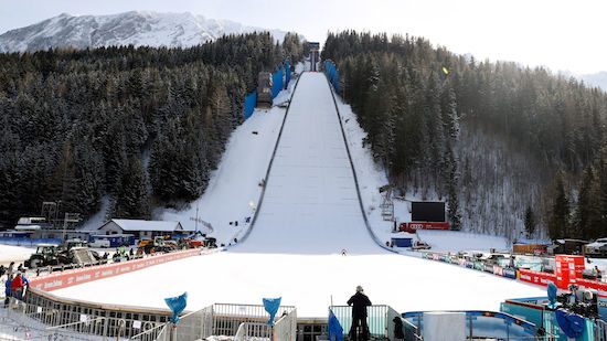 ÖSV bewirbt sich mit Kulm um Skiflug-WM