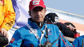 Alex Pointner mit ÖSV-Kritik nach Doping-Skandal