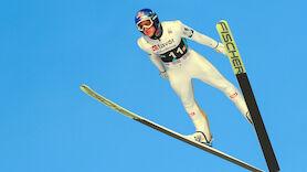 ÖSV-Skispringer verpassen in Wisla Top Ten