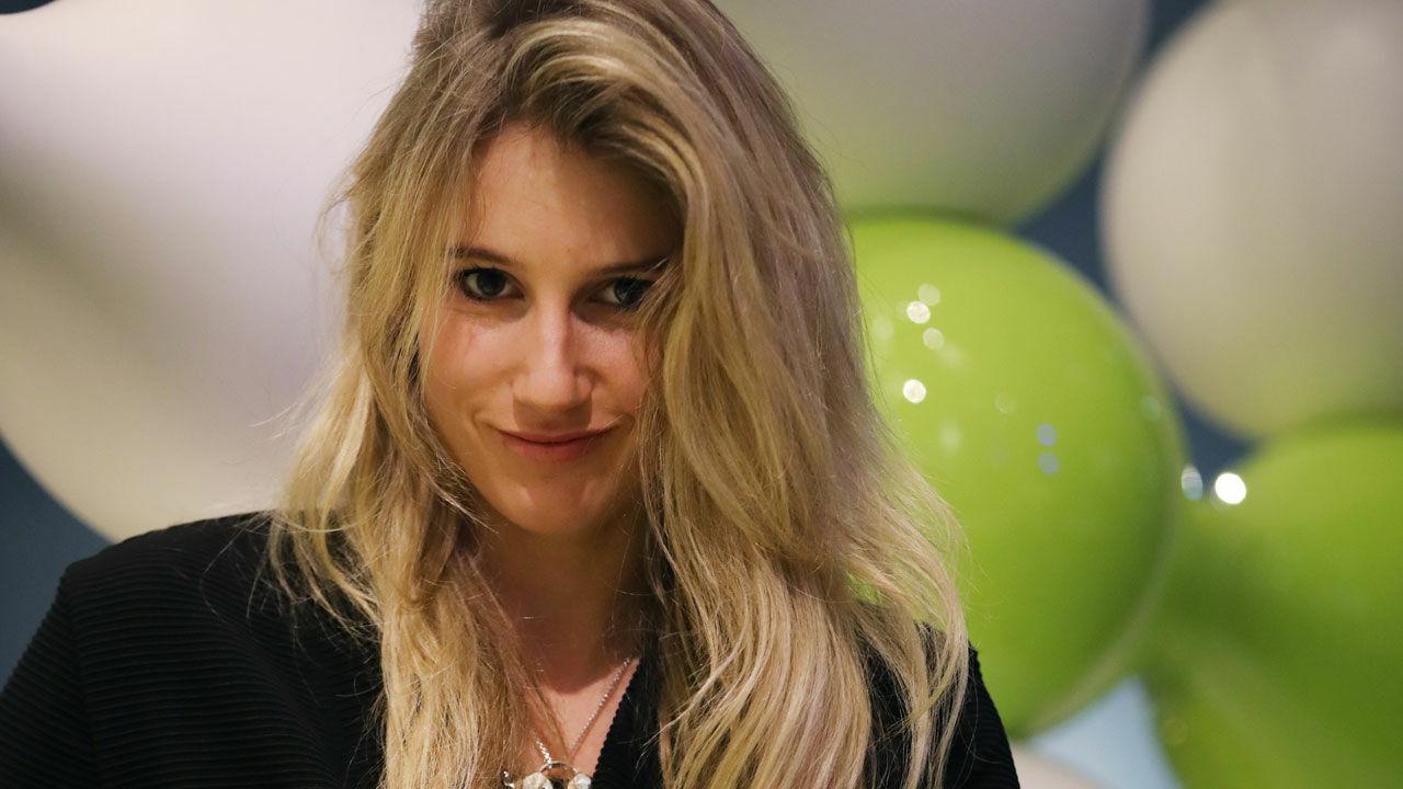 Anna Gasser Freund
