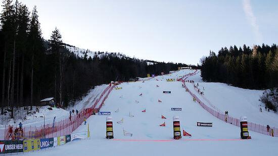 Snowboard-Weltcup in Lackenhof endgültig abgesagt