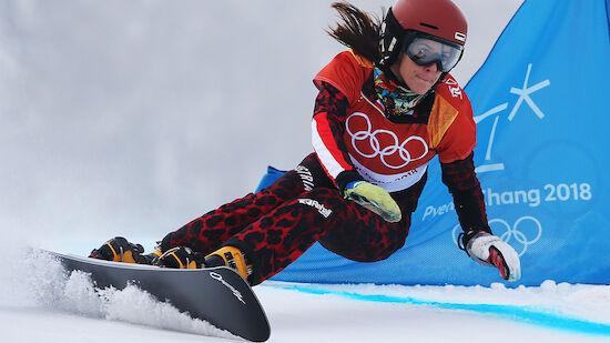 Sensationscomeback von Olympiasiegerin Dujmovits